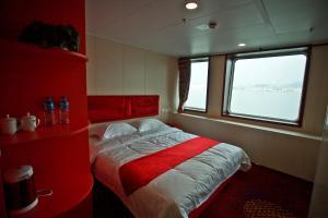 obrázek - Weihai Qiaoxianghao Cruise Hotel