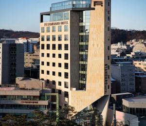 Standard Hotel - Seoul