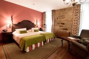 Virxe da Cerca Hotel (11 of 36)