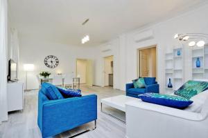 San Sebastianello Halldis Apartments - Rome