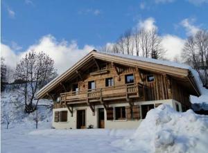 Location gîte, chambres d'hotes Chez La Fine dans le département Haute Savoie 74