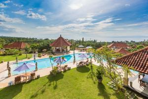 obrázek - Taman Surgawi Resort & Spa