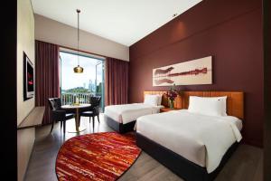 Hard Rock Hotel Singapore (4 of 28)