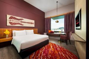 Hard Rock Hotel Singapore (5 of 28)