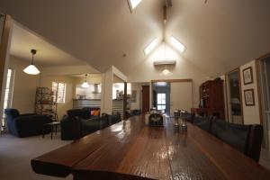 The Open House - Bed & Breakfast, Bed & Breakfast  Parndana - big - 8