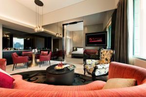 Hard Rock Hotel Singapore (4 of 25)