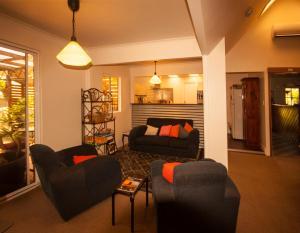 The Open House - Bed & Breakfast, Bed & Breakfast  Parndana - big - 4
