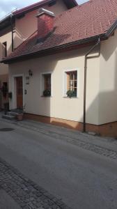 Apartma Tim Mušič