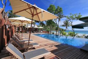 Ao Prao Resort - Ko Samed