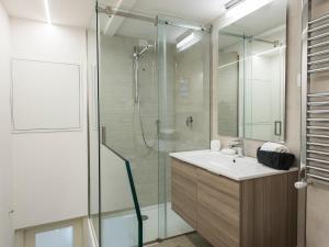 Clizia Halldis Apartment, Apartmány  Florencie - big - 21