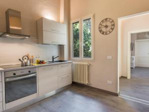 Clizia Halldis Apartment, Apartmány  Florencie - big - 17