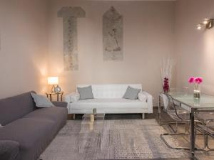 Clizia Halldis Apartment, Apartmány  Florencie - big - 15