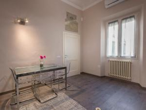 Clizia Halldis Apartment, Apartmány  Florencie - big - 16
