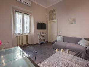 Clizia Halldis Apartment, Apartmány  Florencie - big - 14