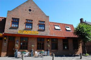 Hotel Cafe 't Zonneke - Wagenberg