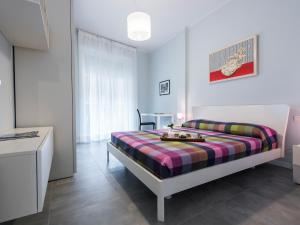Pomona Halldis Apartment, Apartments  Florence - big - 30