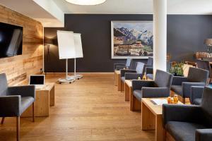 Mountain Boutiquehotel Der Grüne Baum, Hotel  Ehrwald - big - 71