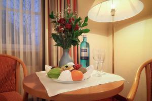 Parkhotel Diani, Hotels  Leipzig - big - 27