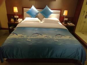 Kunming Haitian Hotel, Hotels  Kunming - big - 45