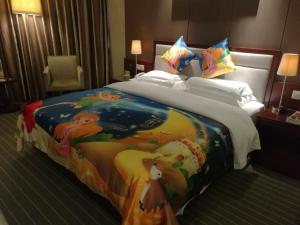 Kunming Haitian Hotel, Hotels  Kunming - big - 42