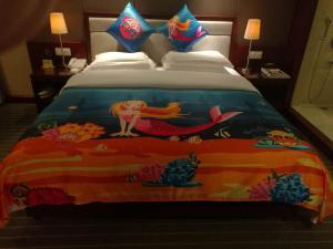 Kunming Haitian Hotel, Hotels  Kunming - big - 41