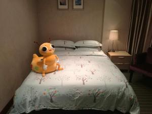 Kunming Haitian Hotel, Hotels  Kunming - big - 34