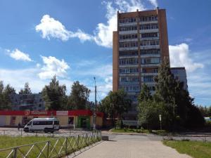 Apartment on Popova 44 - Dresna