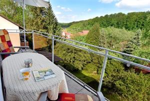 Ferienwohnung Dommes - Fuhrbach