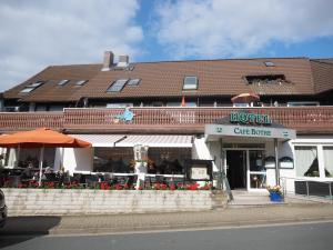 Hotel Cafe Bothe - Hahausen