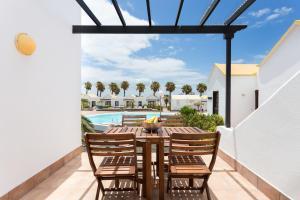 Valerio Bungalow with pool view, Caleta de Fuste - Fuerteventura