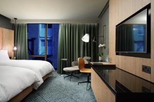 Hilton London Bankside (15 of 45)