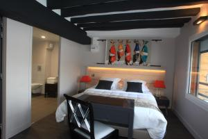 Hotel-Restaurant Le Relais d Aligre