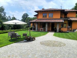 B&B Villa Claudia - AbcAlberghi.com