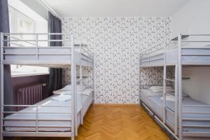 Auberges de jeunesse - Auberge Tatamka