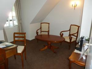 Hostellerie Du Royal Lieu
