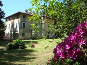 Villa Masini-Luccetti - AbcAlberghi.com