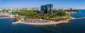 Zolotaya Buhta Hotel, Resorts  Anapa - big - 37