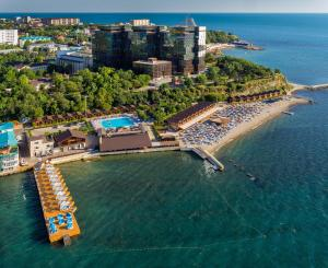 Zolotaya Buhta Hotel, Resorts  Anapa - big - 42