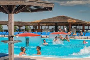 Zolotaya Buhta Hotel, Üdülőtelepek  Anapa - big - 48
