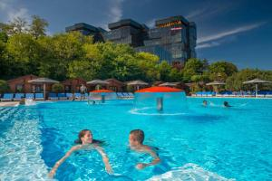 Zolotaya Buhta Hotel, Resorts  Anapa - big - 59