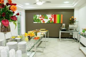 Star Hotel, Отели  Itaperuna - big - 30