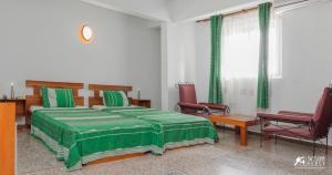 SwissGha Hotels Christian Retreat & Hospitality Centre, Hotels  Tema - big - 44