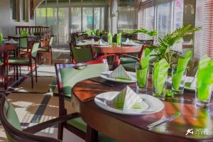 SwissGha Hotels Christian Retreat & Hospitality Centre, Hotels  Tema - big - 52
