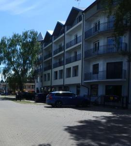 Apartamenty Trio