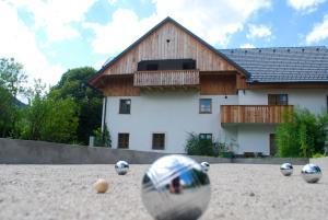 Country House Trata - Apartment - Kranjska Gora