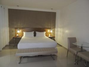 Star Hotel, Отели  Itaperuna - big - 27