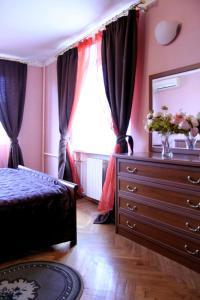 Апартаменты Фортлайн на Новокузнецкой