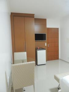 Star Hotel, Отели  Itaperuna - big - 26