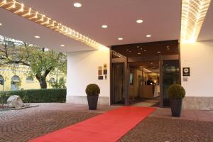 Schlosshotel Kassel, Hotely  Kassel - big - 46