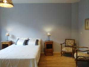 Sport'Hotel - Résidence de Milan, Hotel  Le Bourg-d'Oisans - big - 42